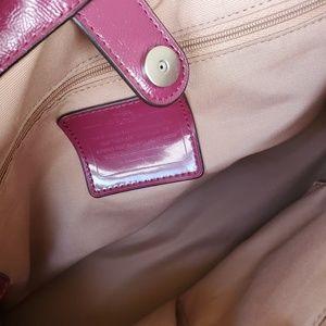 Coach Bags - Coach Peyton Jordan double zip handbag F24603